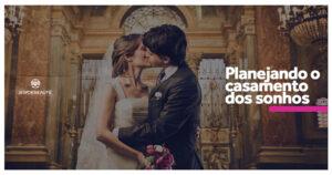 Planejar casamento
