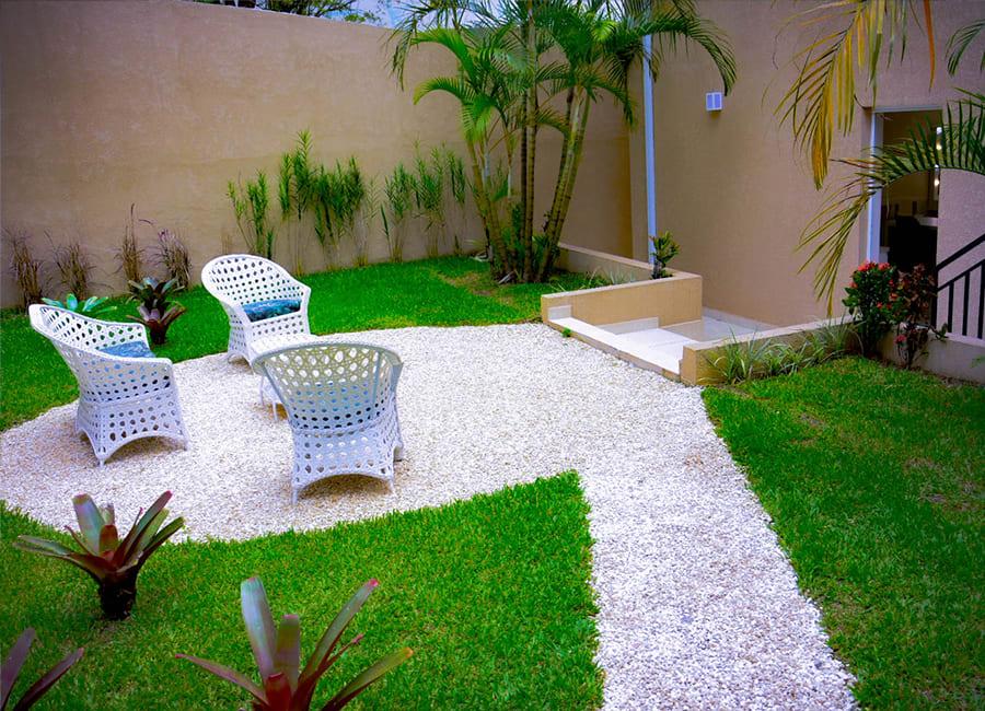Garden - Spa de Beauté