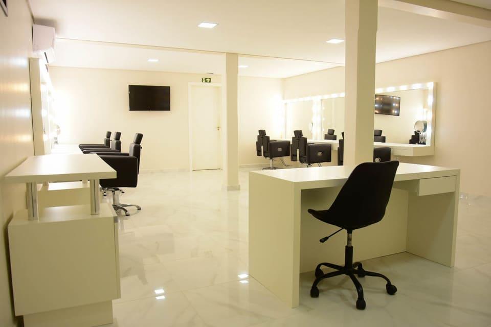 Sala BEAUTÉ - Coworking - Spa de Beauté