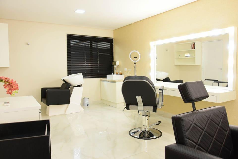 Sala CHANNEL - Coworking - Spa de Beauté