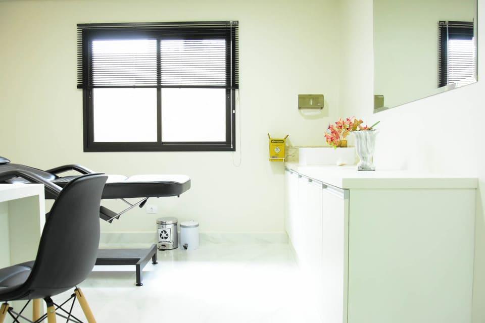 Sala VIP - Coworking - Spa de Beauté